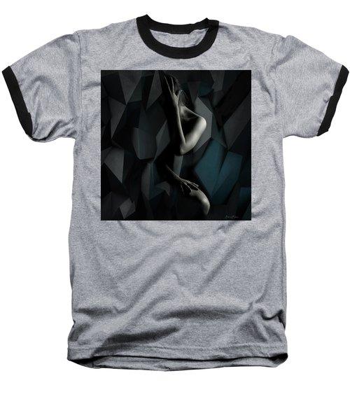 Modern Despair Baseball T-Shirt