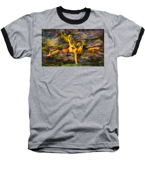 Modern Jazz Baseball T-Shirt