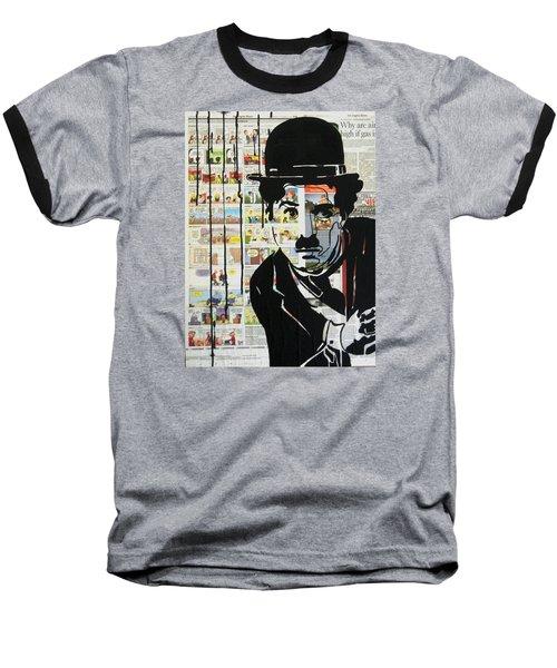 Modern Times Baseball T-Shirt