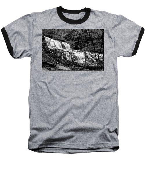 Mohawk Falls - 8617 Baseball T-Shirt
