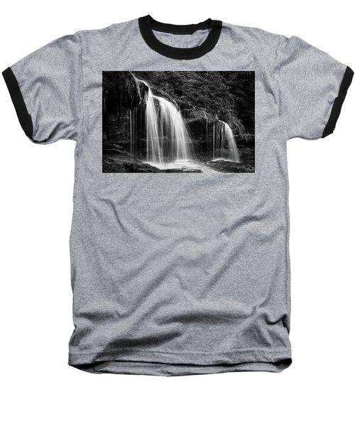 Mohawk Falls II Baseball T-Shirt