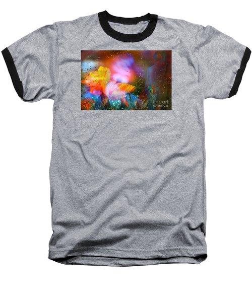 Moist Dream Vision  Baseball T-Shirt