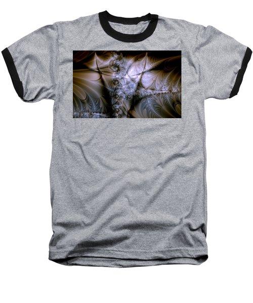 Molecular Cacao Baseball T-Shirt