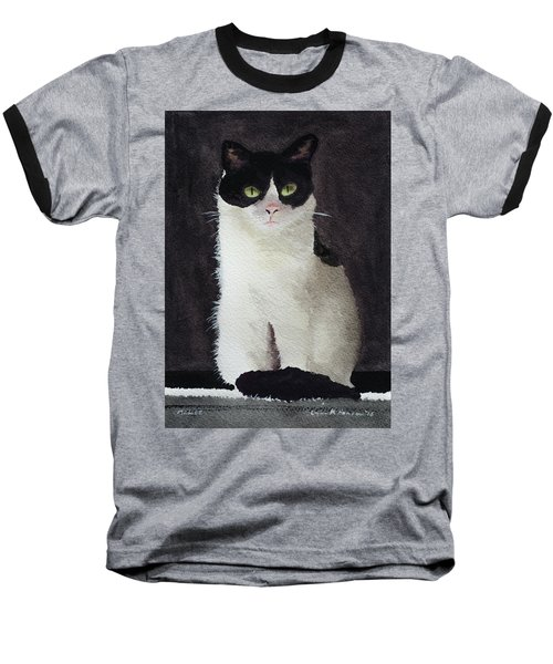 Mollee Baseball T-Shirt