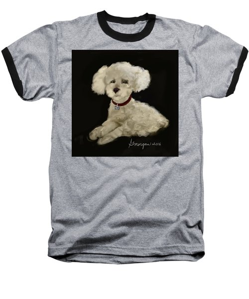 Molly Baseball T-Shirt