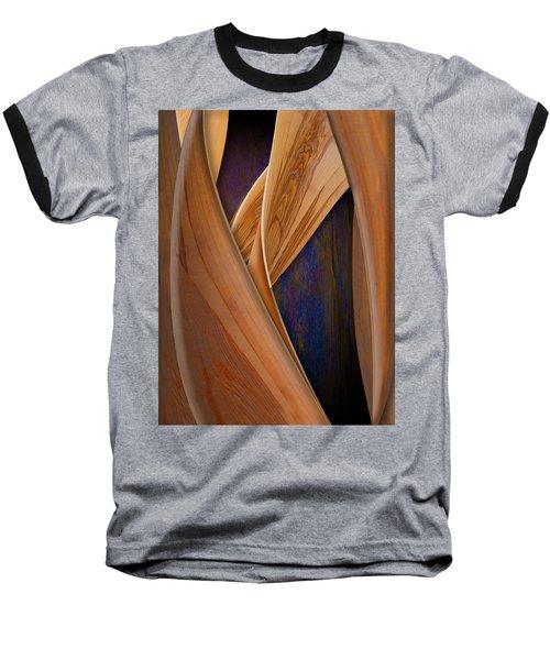 Molten Wood Baseball T-Shirt