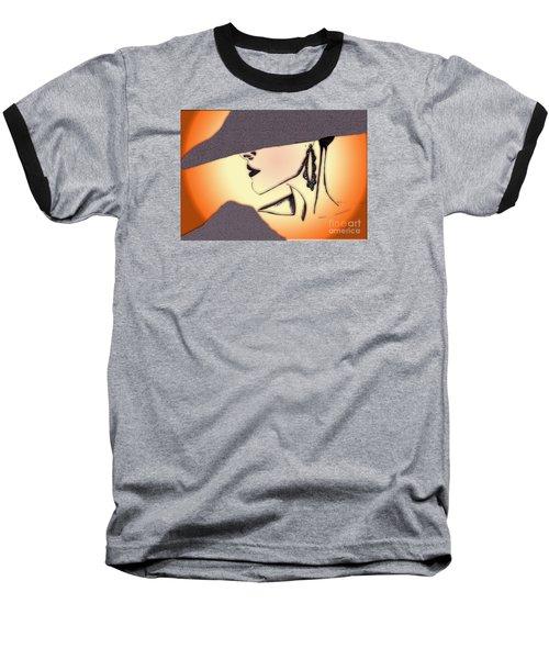 Mom #19 Baseball T-Shirt