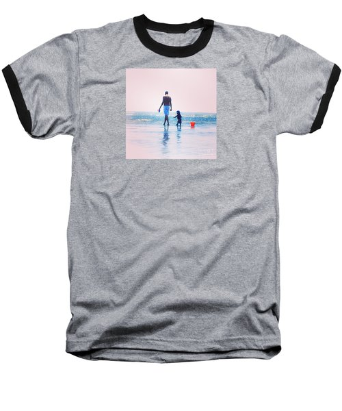 Moment Baseball T-Shirt