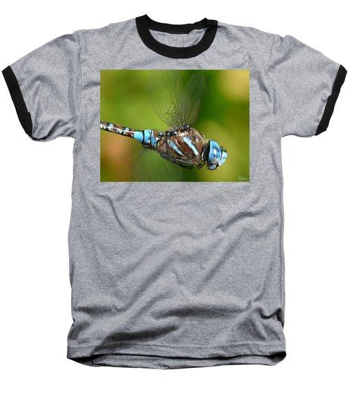 Moment In Time Baseball T-Shirt