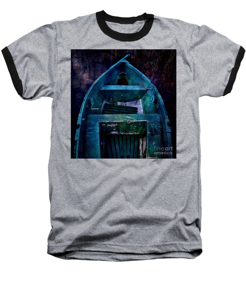 Momentarium Baseball T-Shirt