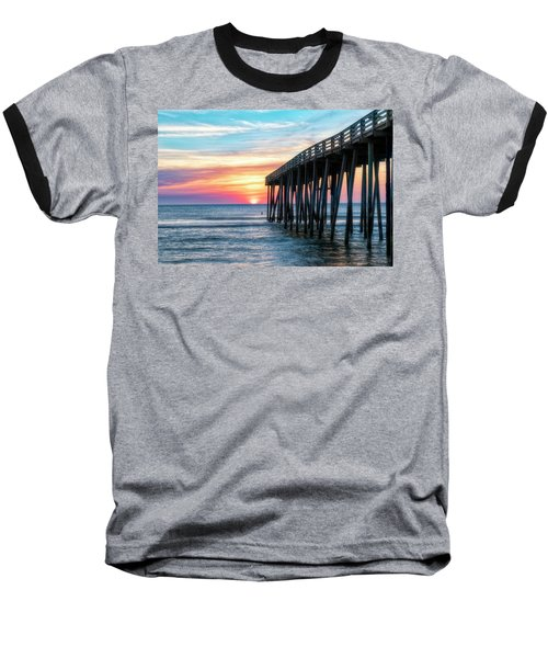 Moments Captured Baseball T-Shirt
