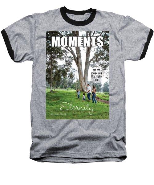 Moments Baseball T-Shirt