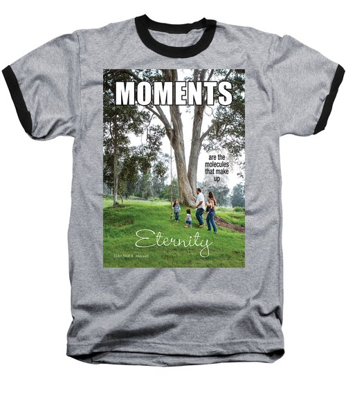 Moments Baseball T-Shirt