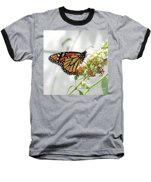 Monarch Baseball T-Shirt