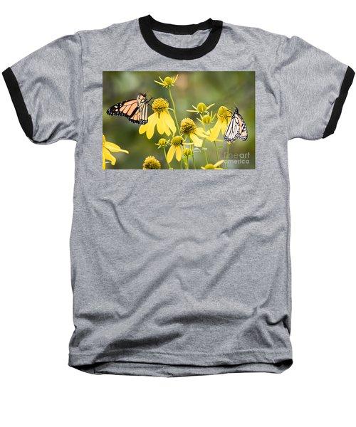Monarchs Of Wisconsin Baseball T-Shirt