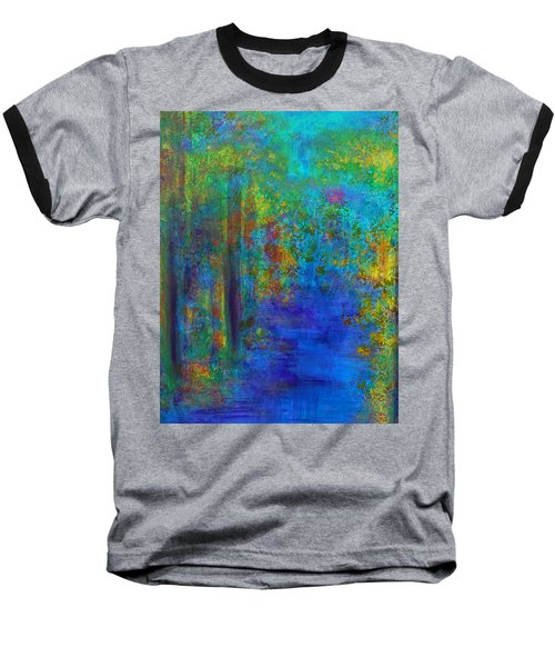 Monet Woods Baseball T-Shirt