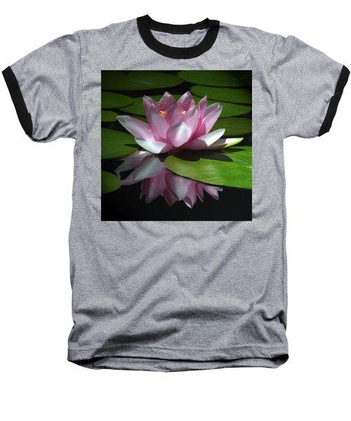 Monet's Muse Baseball T-Shirt