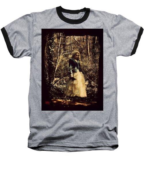 Monique 1 Baseball T-Shirt