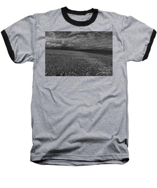 Mono Cunnigar Beach Baseball T-Shirt