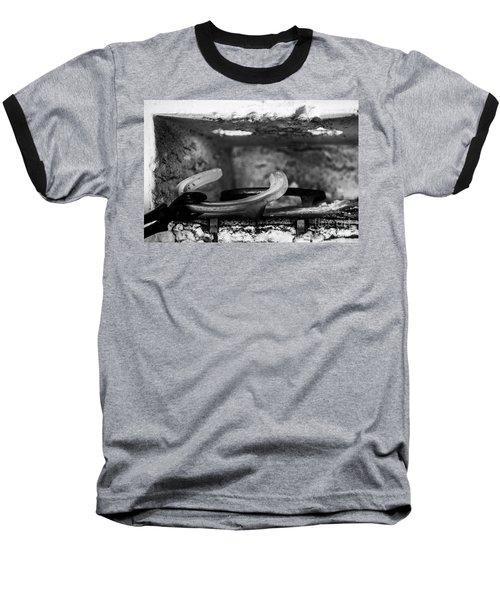 Mono Forge Baseball T-Shirt