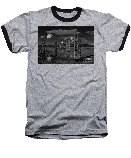 Mono Groynes 2 Baseball T-Shirt