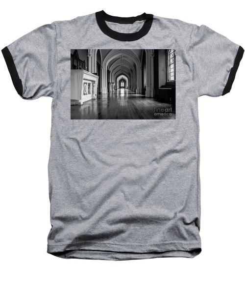 Mono Melleray Corridor Baseball T-Shirt