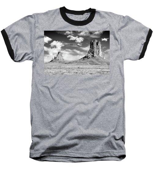 Monoliths Baseball T-Shirt