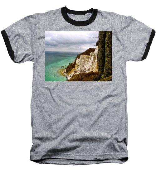 Mons Klint Baseball T-Shirt