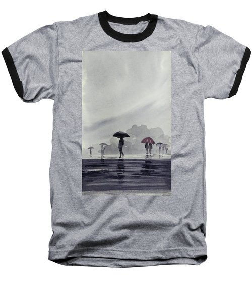 Monsoons Baseball T-Shirt