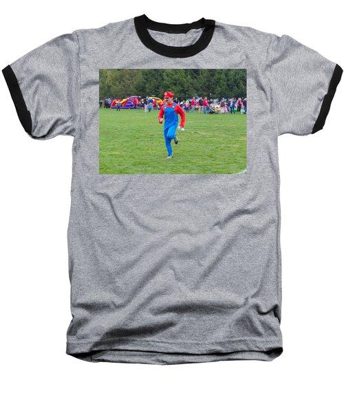 Monster Dash 12 Baseball T-Shirt
