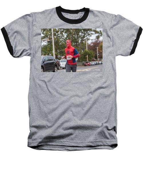 Monster Dash 43 Baseball T-Shirt