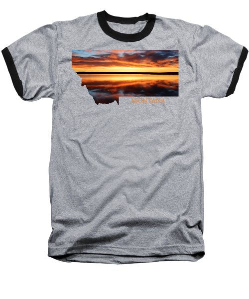 Montana Glory Baseball T-Shirt