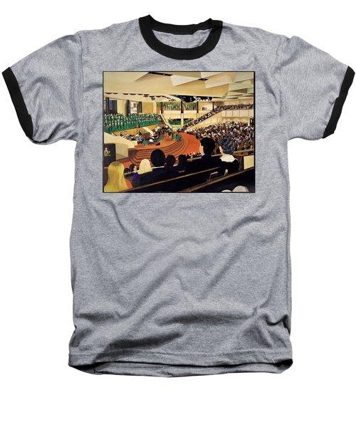 Montelle's View Baseball T-Shirt