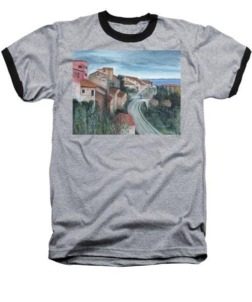 Montepulciano Baseball T-Shirt