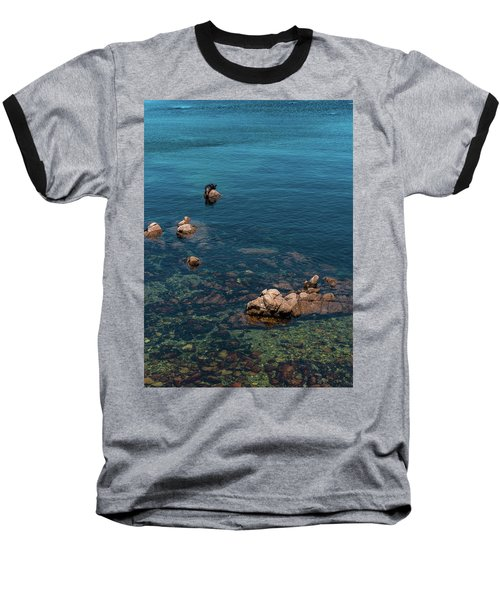 Monterey Baseball T-Shirt