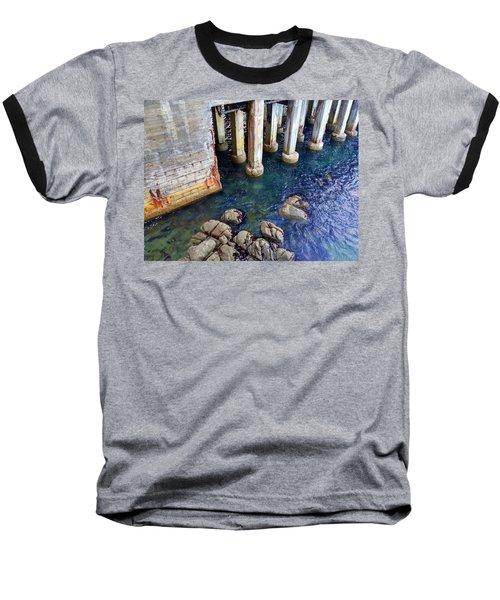 Montery Bay Baseball T-Shirt