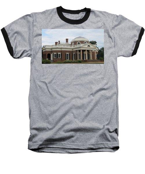 Monticello Baseball T-Shirt