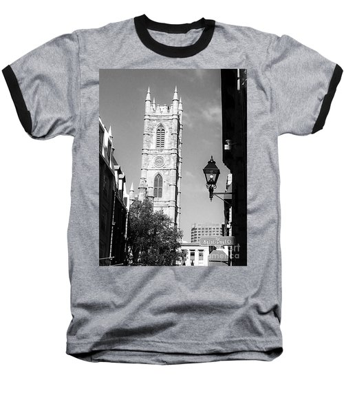 Rue Saint Paul O. Baseball T-Shirt