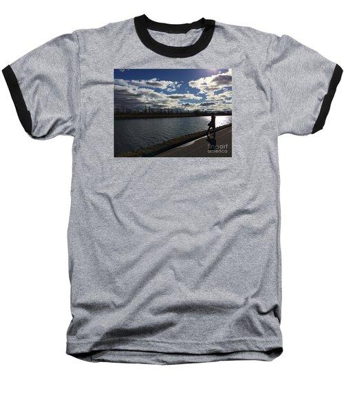 Montreal Memories Baseball T-Shirt