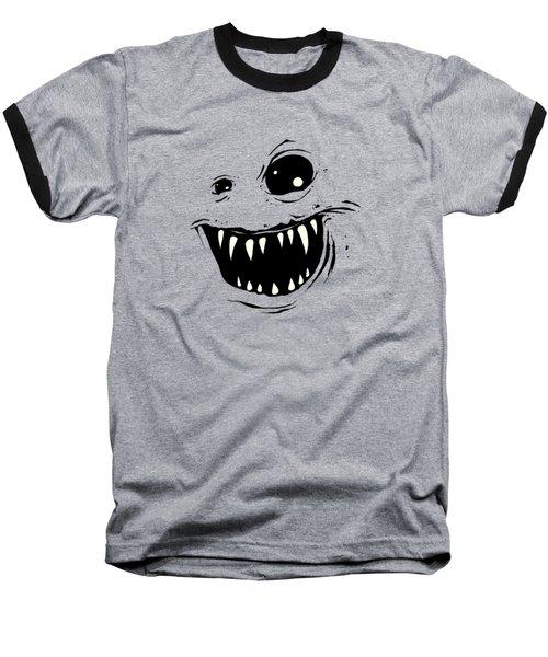 Monty Baseball T-Shirt