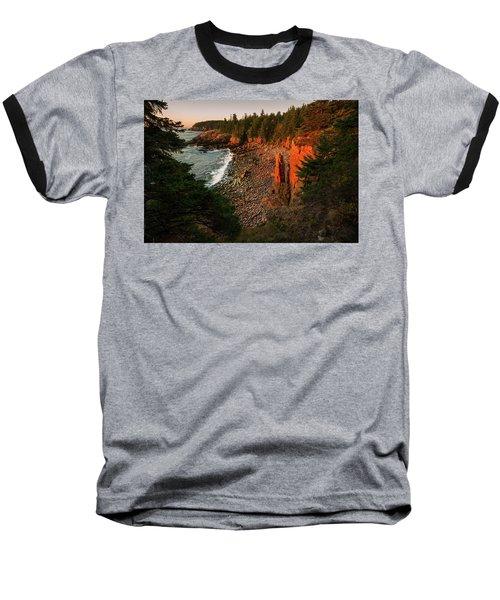 Monument Cove Baseball T-Shirt