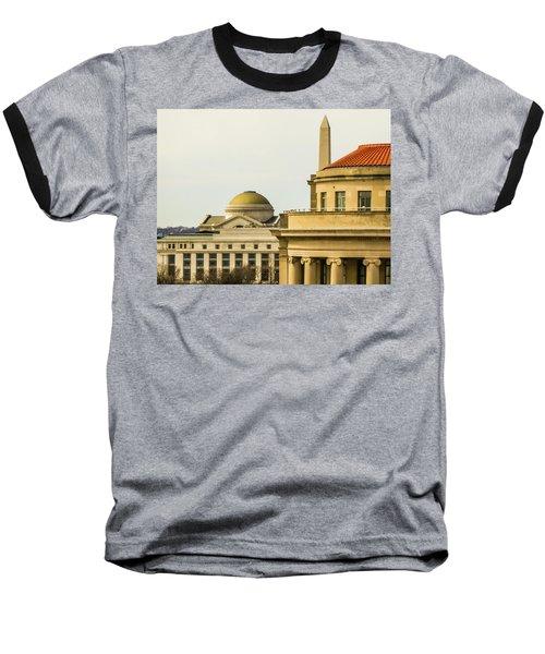 Monumental Baseball T-Shirt