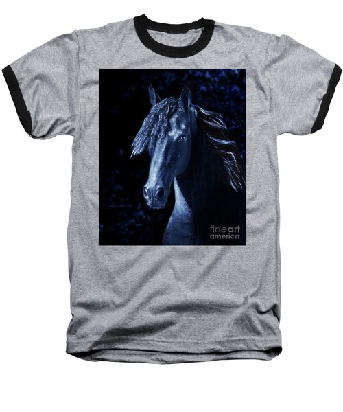 Moody Blues Baseball T-Shirt