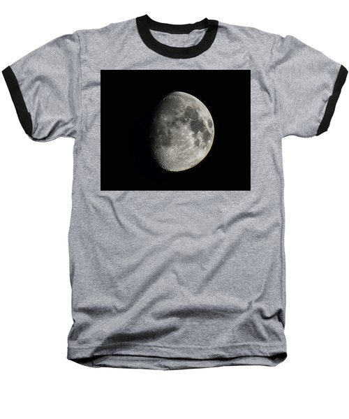 Moon, Aug 13th 2016 Baseball T-Shirt