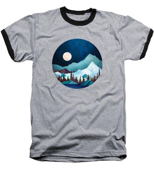 Moon Bay Baseball T-Shirt