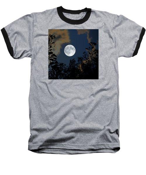 Moon Glo Baseball T-Shirt
