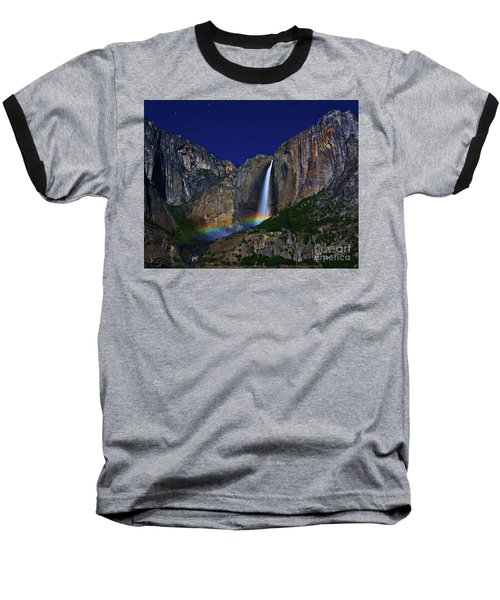 Moonbow Baseball T-Shirt