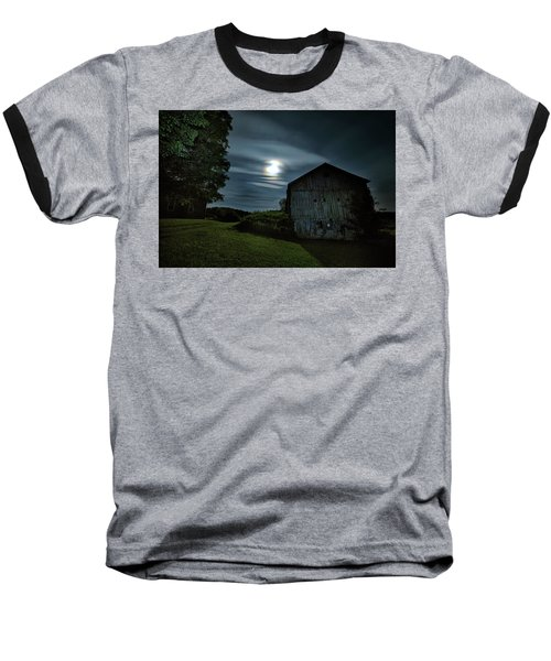Moonlight Farm No. 2 Baseball T-Shirt