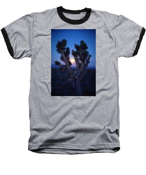 Moonlight Joshua Baseball T-Shirt
