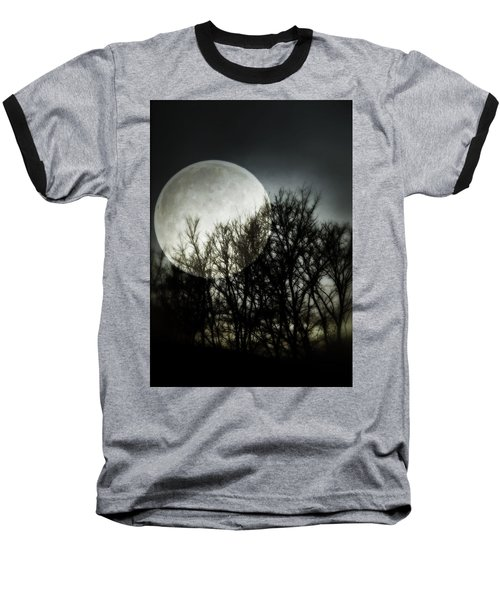 Moonlight Baseball T-Shirt